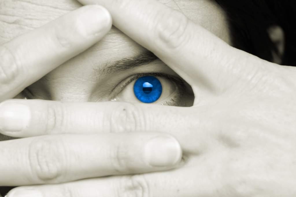 用正確的眼光看待自己,活出自我