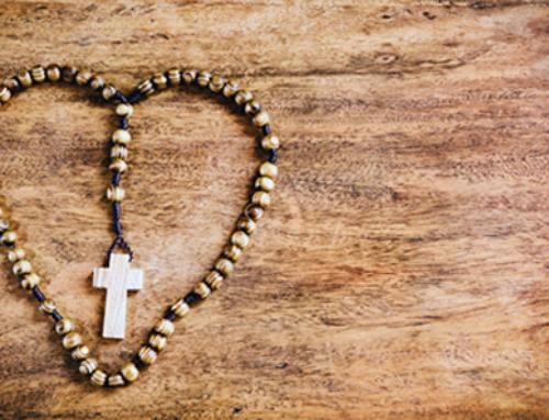 如何親自認識耶穌