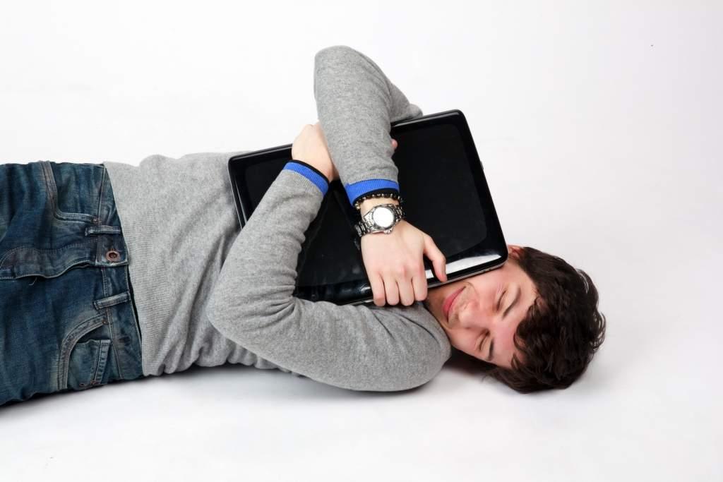 科技癮,善用電子產品,手機成癮,網路成癮