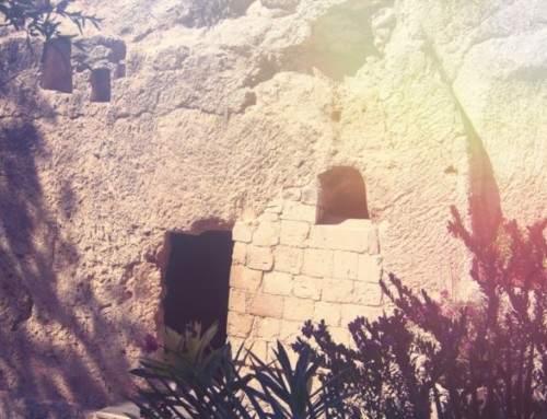 耶穌的復活是否只是一個故事?